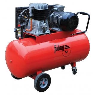 Fubag Поршневой компрессор Fubag B6800B/270