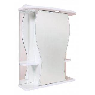 Шкаф-зеркало Onika Фигура 60.01 R правый-6769417