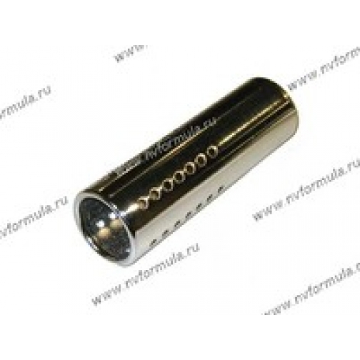 Насадка на глушитель С-231 D=38-47 болты-430819
