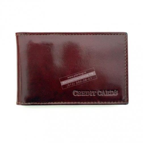 Alliance Футляр д/кредитных карт 0-296 шик-1396585