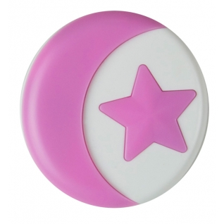 Ночник BornFree Ночник-фонарик для кормления BornFree розовый
