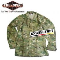 Tru-Spec Куртка полевая BDU Tru-Spec, камуфляж мультикам