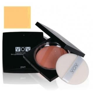 Косметика VOV - Пудра компактная Pact 20