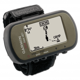 Garmin Навигатор Garmin Foretrex 401-5025966
