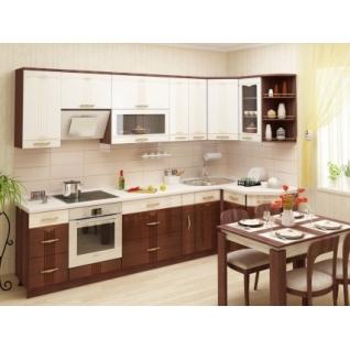 Витра Кухня угловая Каролина-2-1288074