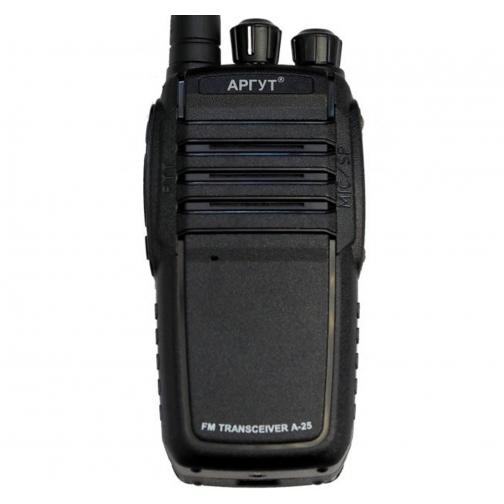 Портативная рация Аргут А-25 (2300) Аргут-14583256