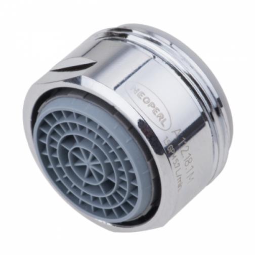 Аэратор Neoperl Cascade SLC AC PCA M24 для смесителя 14888-01 6950257 1