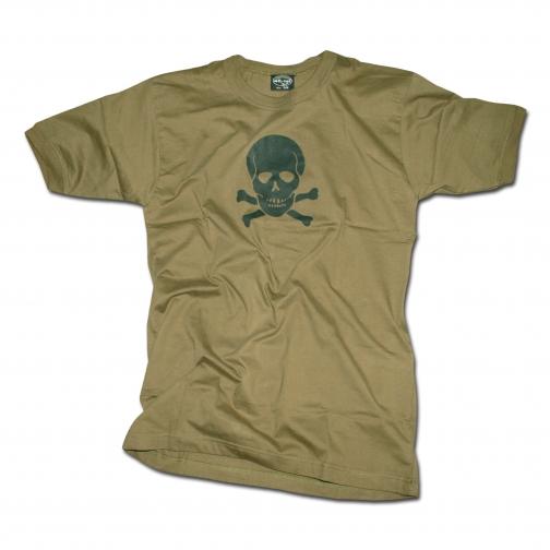 Made in Germany Футболка Skull 5025935 2