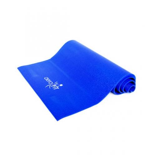 AeroFit FT-YGM-5.8 Коврик для йоги синий-455441