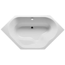 Ванна RIHO WINNIPEG 145x145 см