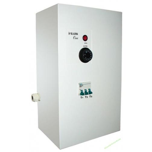 Котел электрический Intois One P с насосом и группой безопасности 6 кВт 6818918