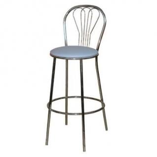 Барный стул Ромашка-88198