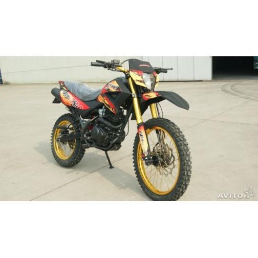 Vento Enduro 4 250сс-1025736