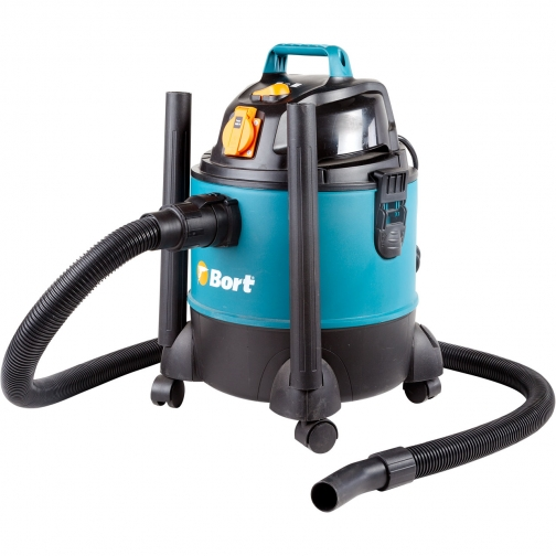 Пылесос для сухой и влажной уборки Bort BSS-1220-Pro-6768786