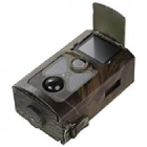 Фотоловушка для охоты и охраны Филин 120 3G (лесная охотничья GSM ММС 3G камера HC-500G)