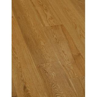 Массивная доска MGK Magestik Floor Дуб Натур 300-1800x125x18 (брашированная, масло)-5345007