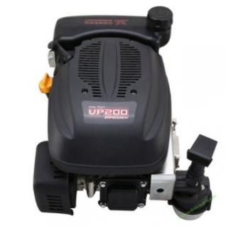Бензиновый двигатель Zongshen VP 200-6819097