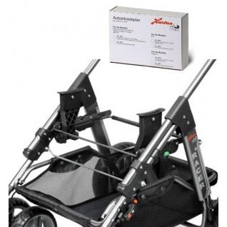 Адаптер Hartan Адаптер на коляски Hartan Buggy iХ1-1961902