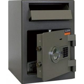 Депозитный сейф VALBERG ASD-19 EK-397680