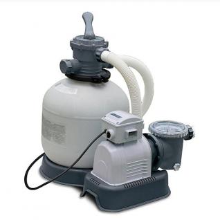 Насос-фильтр для бассейна Intex 10 000л/ч (28652)