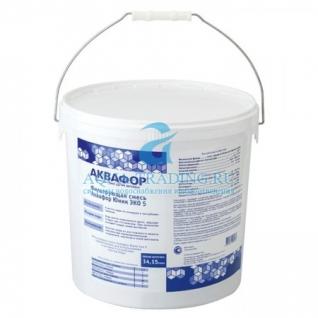 Фильтрующий материал Аквафор Юник 5-5739283