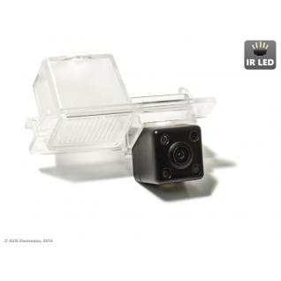 CMOS ИК штатная камера заднего вида AVIS Electronics AVS315CPR (#078) для SSANGYONG REXTON / KYRON / ACTYON SPORTS