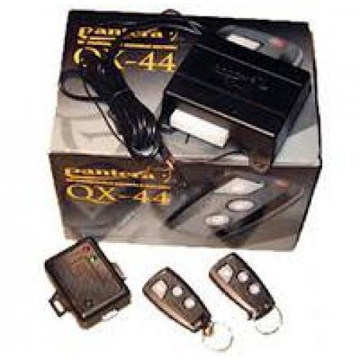 Автосигнализация Pantera QX-44-9060200