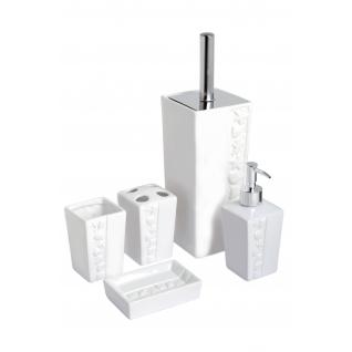 5-предметный Набор/комплект для ванной комнаты Bayerhoff-122-37653429