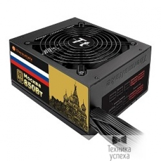 Thermaltake Thermaltake 850W Russian Gold Moscow W0428RE 850W, APFC, 80+ Gold