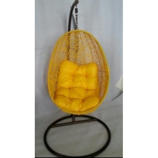 Подвесное кресло из искусственного ротанга МД-062/5-6822528