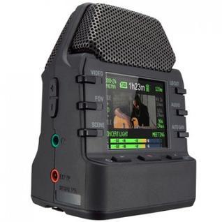 Рекордер Zoom Q2n