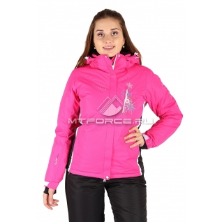 Куртка горнолыжная женская 14122