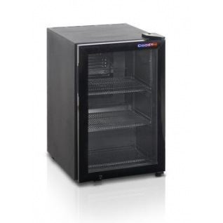 COOLEQ Шкаф холодильный со стеклом COOLEQ BC60-9188085