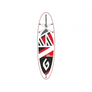 SUP Board GLADIATOR G10' PRO-37057687