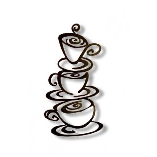 Чашечки с кофе-5998684