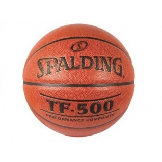 Spalding Баскетбольный мяч Spalding TF-500 Performance р-р 6 Арт. 74-529
