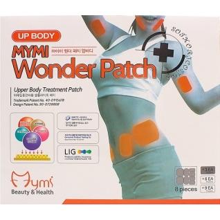Пластырь Mymi Wonder для коррекции верхней части тела-6807499