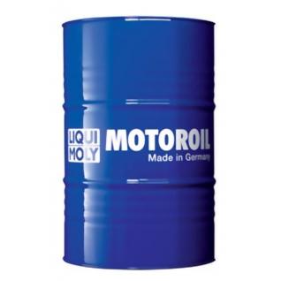Трансмиссионное масло LIQUI MOLY Hypoid-Getriebeoil 80W-90 205 литров-5926686