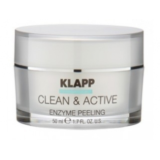 Klapp Enzyme Peeling (CLEAN ACTIVE) - Энзимный пилинг-4942265