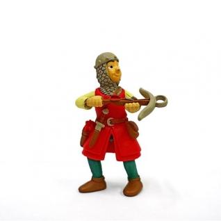 """Коллекционная фигурка """"Средневековый воин с арбалетом"""" Shantou-37718829"""
