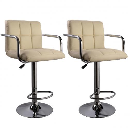 Барный стул (2шт.)-6405397