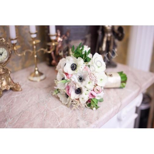 Букет невесты № 25-873734
