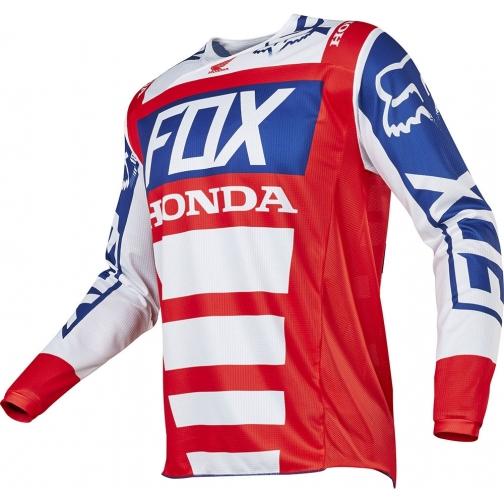 Fox 180 Honda Jersey (2017)-5015341