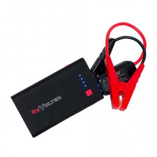 Внешний аккумулятор пусковой ReVolter Ultra Revolter-9239970
