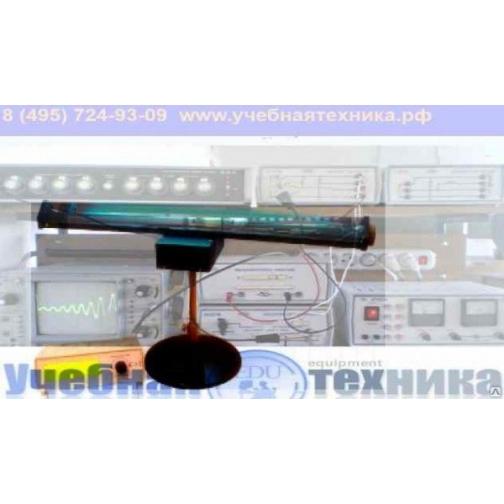 Установка для изучения собственных колебаний струны ФПВ- 04-95394