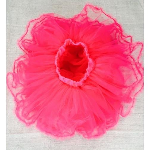 Юбка TUTU розовая-946554