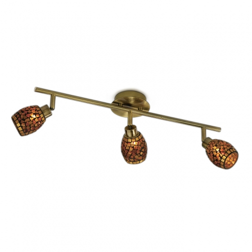Подсветка Odeon Light Glosse 2167/3W-9274044
