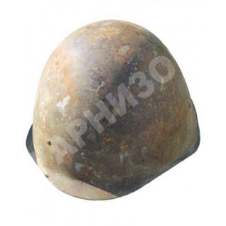 Каска солдатская стальная 2-й категории-8170686