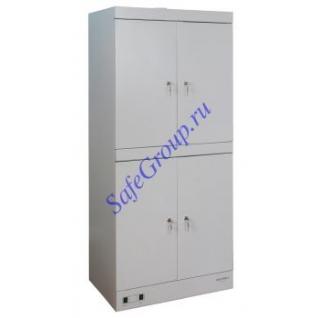 Шкаф сушильный для одежды ШСО-2000-4-398050