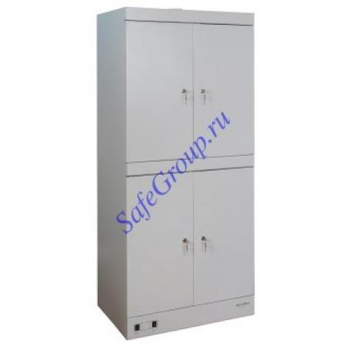 Шкаф сушильный для одежды ШСО-2000-4 398050